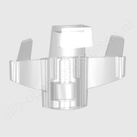 Newly H300 Display-It Set (voor DiBond & Acrylaat) - 3-6mm