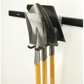GeckoTeq Duratrax - Werkzeughaken GSH8