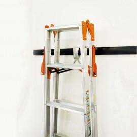GeckoTeq Duratrax - Treppenleiterhaken GSH10