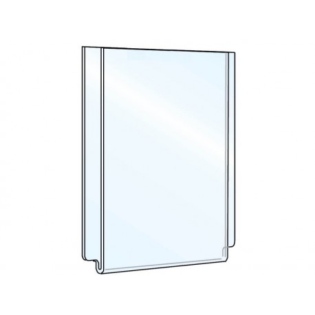 Artiteq Display It Plexiglas (Vertikal) - 2mm