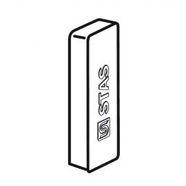 STAS Papergrip™ Endkappe - in 3 Farben