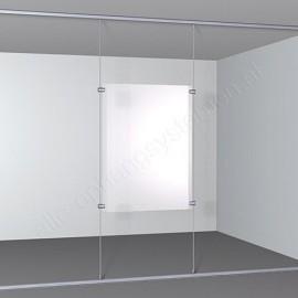 Artiteq Display It Plexiglas (horizontal) - 2mm
