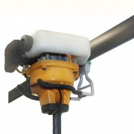 GeckoTeq Duratrax - Elektrowerkzeughaken GSH13