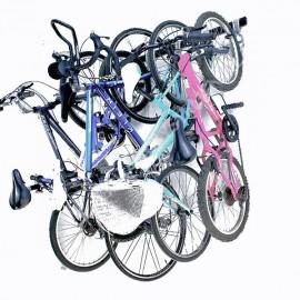 Starter-Set für Fahrrad Aufhängungssysteme für 5 Fahrräder - GSH114