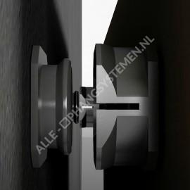 GeckoTeq Click-Clip-Panel-Steckverbinder System Kunststoff - Set